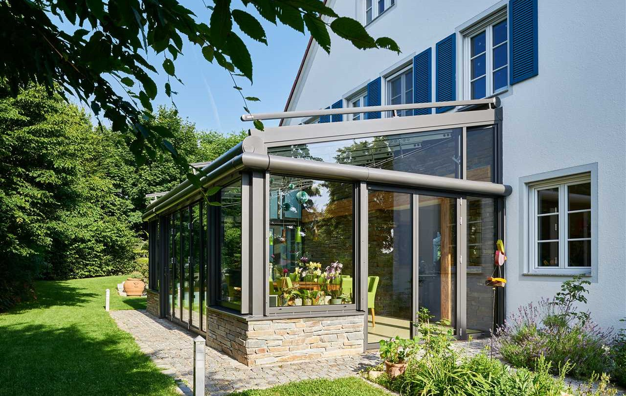 SOLARLUX Wintergarten 08