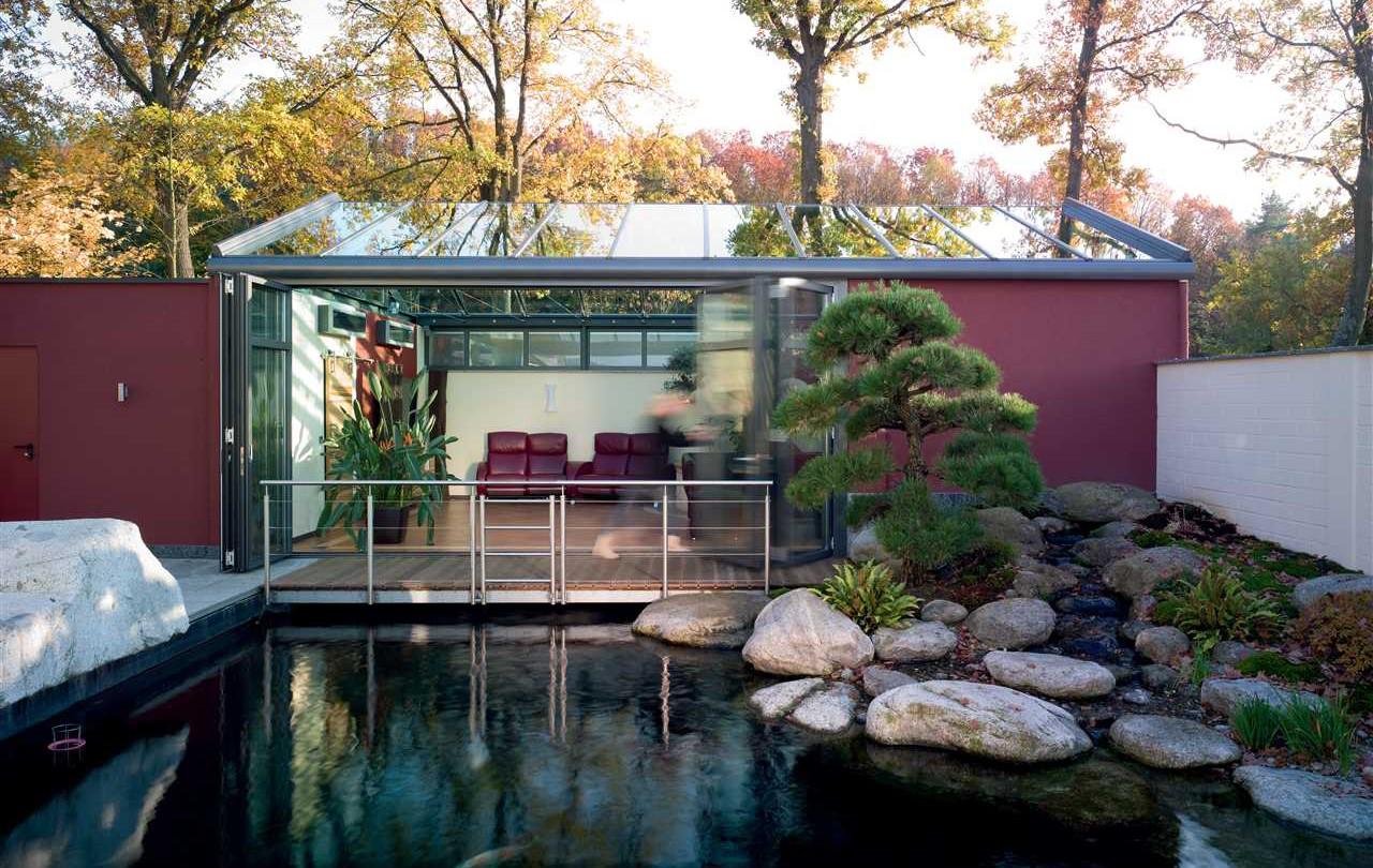 SOLARLUX Wintergarten 13