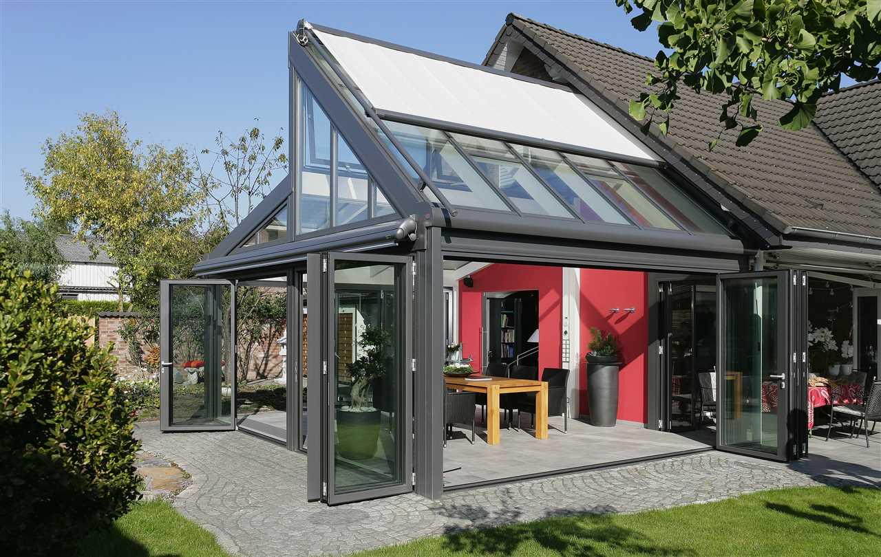 SOLARLUX Wintergarten 15