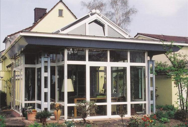 WIGATEC Wintergarten 1